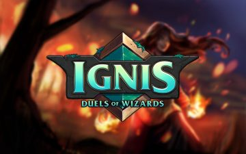 Ignis: Duels of Wizards